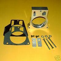Chevrolet Throttle Body Spacer Kit For Silverado 1500 4.8L 5.3L 6.0L 1999-2007