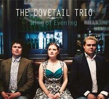 The Dovetail Trio - Wing Of Evening (NEW CD)