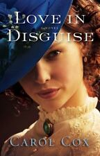 Love in Disguise by Cox, Carol