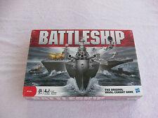 Battleship The Original Naval Combat Game Hasbro 2011 New & Factory Sealed!