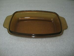 West Bend Slow Cooker Replacement Amber Brown Glass Lid