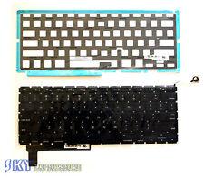 "100%Original Unibody Keyboard & Backlit for Apple Macbook Pro15""A1286 2009 -2011"
