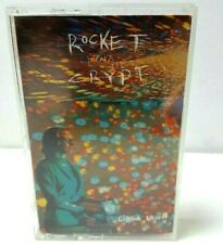 ROCKET FROM THE CRYPT Circa now INDIE Cassette brcs5GB6-J