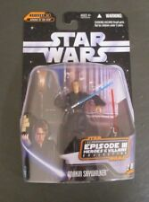 Anakin Skywalker 2006 STAR WARS The Saga Collection MOC Heroes Villains 2 or 12