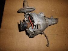 LUCAS  25D4  DISTRIBUTOR BODY P/NO 40849