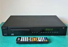 ARCAM Alpha 5  CD Player with  TDA 1541a DAC and Valve Output