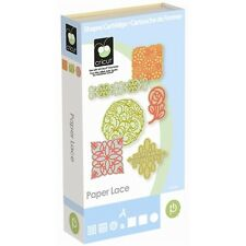 CRICUT - Paper Lace - Cartridge 2000590