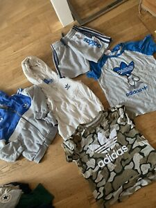 boys adidas bundle