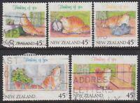 New Zealand - Thinking of You 1991