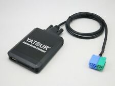 Bluetooth USB SD MP3  AUX Adapter  BECKER DTM  Indianapolis  Online Pro Mexico