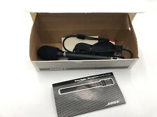 BOSE Power Microphone PM-1 Excellent Condition