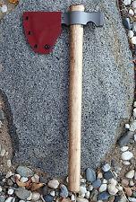 CRKT Woods Chogan/Nobo Hawk Sheath - Blood Red Kydex