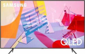 SAMSUNG Q60T Series QN75Q60TAF 75-Inch 4K UHD TV Smart LED TV Smart TV