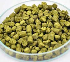 Pellet Luppolo Lublin Lubelski Aroma 50g Confezione Sottovuoto Birra Artigianale