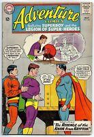 Adventure Comics #320 Very Good+/Fine May 1964