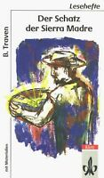 Der Schatz der Sierra Madre von Traven, B. | Buch | Zustand gut