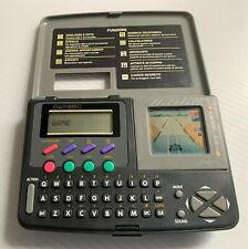 GRAND PRIX POLE POSITION Funzioni Vintage Electronic Handheld LCD Game System+++