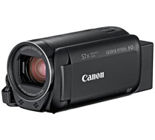 Canon HFR R806 Digital Camcorder: Black