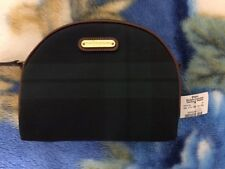 VINTAGE RALPH LAUREN SMALL HANDBAG/ PURSE / TRAVEL BAG / NEW WITH TAGS/ SLEEK!!!