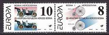BiH - HERCEG BOSNA 1994 ** MNH SC # Nr 15  Europa
