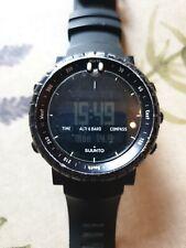 Suunto Core All Black watch