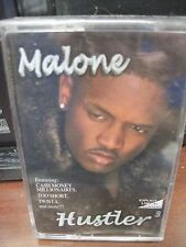 "MALONE ""HUSTLER 3""  SEALED NEW o"