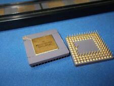 XC68020RC12 MOTOROLA MC68020RC12 GOLD PGA VINTAGE 1985 NEW COLLECTIBLE LAST ONES