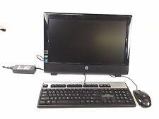 """HP 100B 20"""" All In One Computer w/ AMD E350 @1.6 GHz, 4GB RAM, No HDD, No OS"""