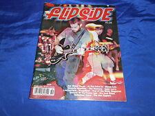 Flip Side #120 Sept 1999 Punk Rock Mag Groovie Ghoulies Hookers Blood Axis VG/FN