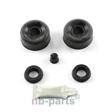Brake Wheel Cylinder Repair Kit Rear 0 13/16in BRAKING SYSTEM LOCKHEED Rep Set