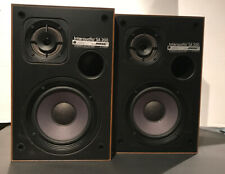 Interaudio SA 200 by BOSE Speakers (Pair) 75W TESTED