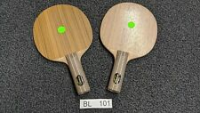PACK OF 2 - STIGA Intensity NCT Classic Grip Racket Racquet Paddle FREE SHIPPING