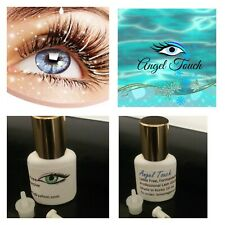 🇺🇸 Angel Touch LATEX FREE  Professional Lash Extentions Glue 10 ml