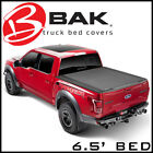 BAK Revolver X4s Hard Rolling Tonneau Bed Cover Fits 2021 Ford F-150 6.5' Bed