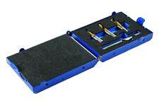 Laser Tools 7050 Spot Weld Drill Set 4 Piece Set HSS Cobalt Titanium