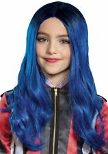 Disguise Disney Descendants 3 Evie Wig Halloween Costume Accessory 20677