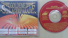 VA/Goldene Schlagerparade 3.94 Jazz Gitti, Matthias Reim 15 Tracks/CD