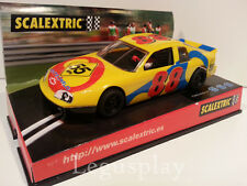 "Slot SCX Scalextric 6030 Chevrolet Nascar Chevy Monte Carlo ""55 MPH"""