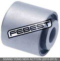 Arm Bushing For Rear Rod For Ssang Yong New Actyon (2010-2013)