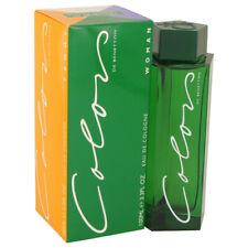 Benetton united colors of benetton eau de toilette  woman 50 ml vintage