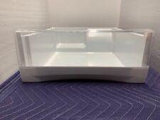 GE Refrigerator Vegetable Drawer Assembly-Left WR32X10895