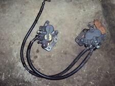 Kawasaki ninja 650r 500r ex650 07 08 09 brake calipers