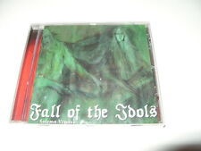 Fall Of The Idols - Solemn Verses (2012) cd New & Sealed
