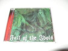 Fall Of The Idols - Solemn Verses (2012) CD -NEW -FREE FASTPOST