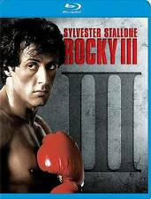 Rocky III (Blu-ray Disc, 2011)