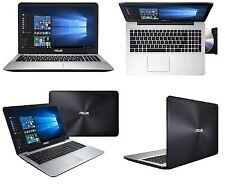 """ASUS X555LA-XX842H 15.6""""HD LED Intel i5-5200U 4GB 1TB Laptop Notebook W8.1 HDMI"""