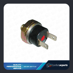 NEW AC Low Pressure Cut-off Switch Fit 1981-1993 Chrysler Dodge Plymouth 5210377