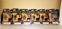 NEW HALO INFINITE MEGA CONSTRUX SERIES 12 MULTIPLE CHARACTERS SEALED!!