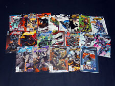 Detective Comics Large but Very Incomplete Set 20+ Issues #1-34 Dc Comics 2011
