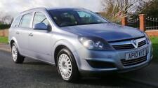 Diesel Astra Estate Cars